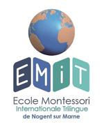 Atelier Sandrine Sananès et EMIT (école Montessori Trilingue Internationale).