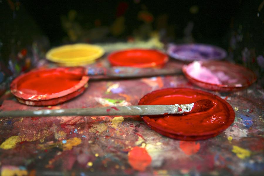 nos couleurs, au rendu d'un velouté magnifique, se décline en 125 coloris