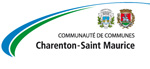 Communauté de communes Charenton - Saint Maurice