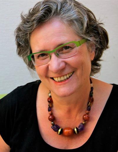 Isabelle Filliozat : la marraine de L'Atelier de Charenton