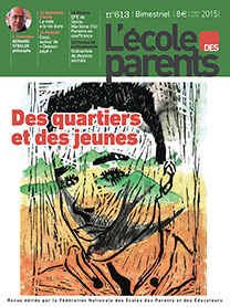 Presse : Revue de l'Ecole des Parents
