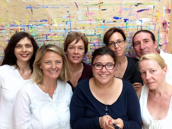 Ces personnes vont créer leur projet, en Suisse, à Annecy, en Touraine et autour de Paris.