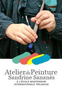 Les interventions de Sandrine Sananès