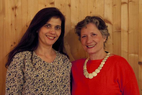 Interview d'Isabelle Filliozat : « Peindre debout, c'est bon pour la santé »