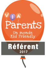 Kid friendly, le blog d'Audrey