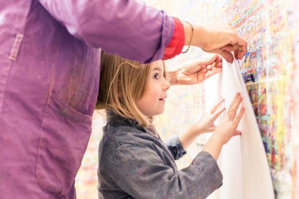 Animer des ateliers pour enfants à Charenton