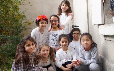 Enfants de l'Atelier de Charenton : les photos de l'année
