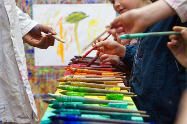 L'Atelier de Charenton : quand reprennent les cours de peinture ?