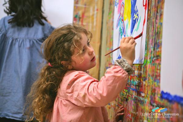 Vacances de février: quel stage pour enfant ?