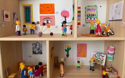 95 expositions d'enfants enfin révélées