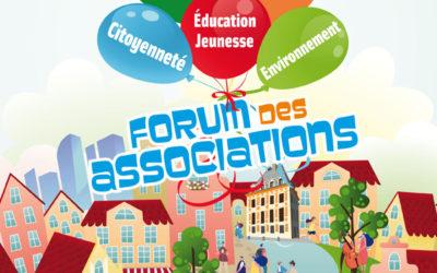 L'Atelier de Charenton prêt pour le Forum des associations et les surprises
