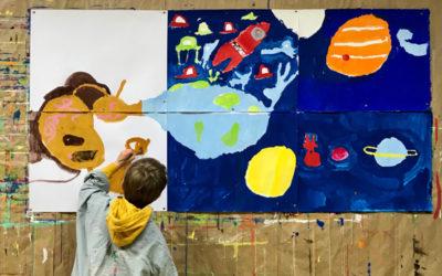L'école Montessori donne son avis sur l'Atelier de Charenton